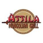 مطعم اتيلا منغوليان جريل
