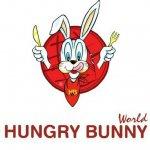 الأرنب الجائع