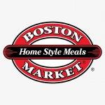 مطعم بوسطن ماركت فرع الجابرية (مجمع الغنيم)