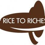 مطعم رايس تو ريتشيز