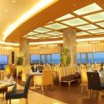 مطعم الأتلانتس السالمية (فندق مارينا)